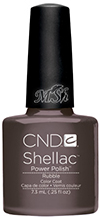 "CND Shellac ""Rubble"": Гель-лак, 7мл"