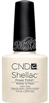 "CND Shellac ""Mother of Pearl"": Гель-лак, 7мл"